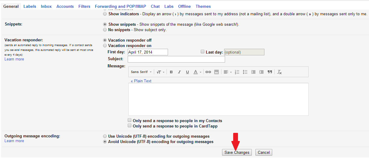 how to create signature in gmail app